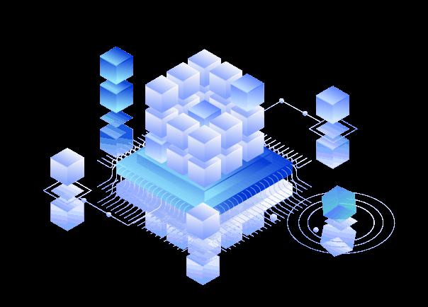 区块链行业解决方案