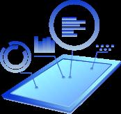 可视化数据报告分析